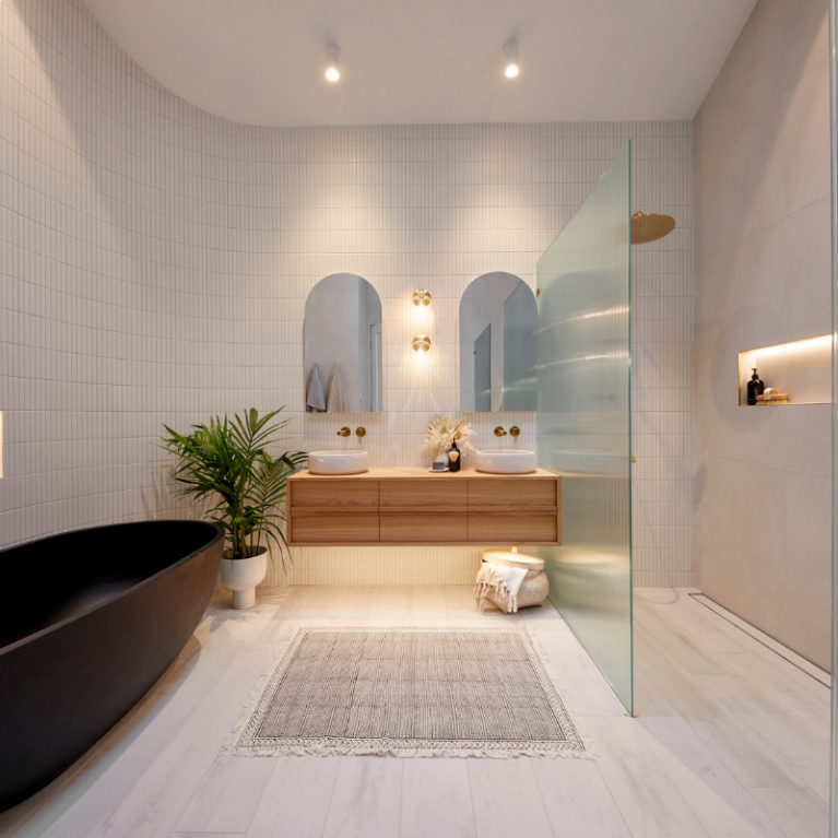 Beacon Lighting The Best Bedroom And Bathroom Lighting Ideas From The Block 2020