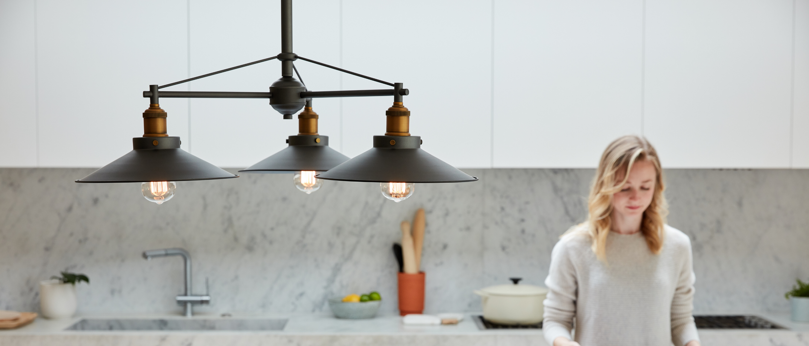 Image of: Top Tips For Your Kitchen Lighting