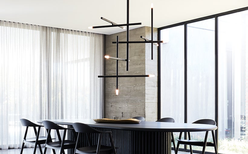 How To Light Your Dining Room, Dining Room Pendant Lighting
